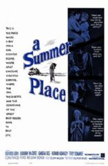 A Summer Place 1959 DVD - Richard Egan / Dorothy McGuire